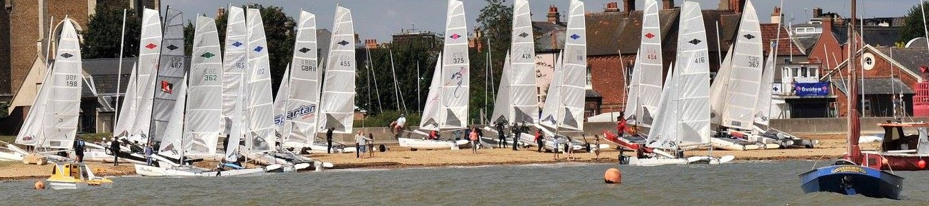 Harwich2014 Nationals